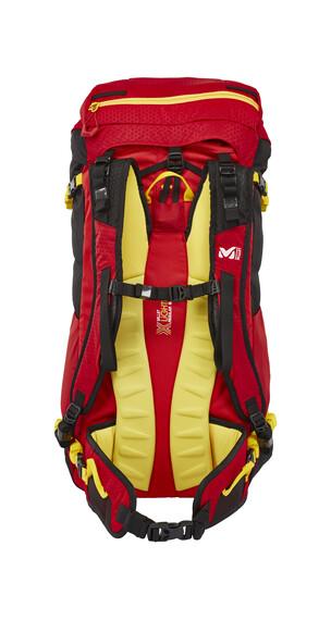 Millet Prolighter MXP 60+20 Backpack red